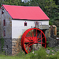 Old Mill Of Guilford by Sandi OReilly