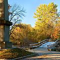 Old North Bridge by Brian Jannsen