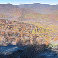 Old Rag Hiking Trail - 121231 by DC Photographer