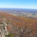 Old Rag Hiking Trail - 121234 by DC Photographer