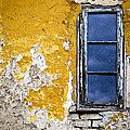 Old Wall In Serbia by Elena Elisseeva