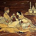 Omar Khayyam by Suhas Tavkar