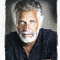 One Of The Most Interesting Man In The World by Angela A Stanton