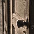 Open Doors by Dan Sproul