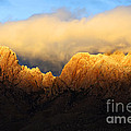 Organ Mountains Symphony Of Light by Bob Christopher