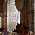 Oriental Rugs In Paris by A Morddel