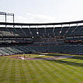 Oriole Park At Camden Yards by Darleen Stry