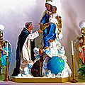 Our Lady Of Peace by Karon Melillo DeVega
