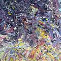 Paint Number 55 by James W Johnson
