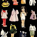 Paper Doll Amy by Marilyn Smith