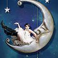 Paper Moon by Linda Lees