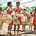 Papua New Guinea Cultural Show by Carol Mallillin-Tsiatsios