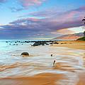 Paradise Dawn by Mike  Dawson