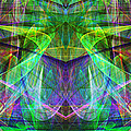 Parallel Universe Ap130511-22 by Wingsdomain Art and Photography