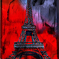 Paris by Christine Mayfield