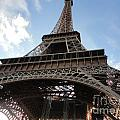 Paris France by Gregory Dyer