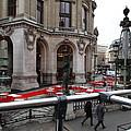 Paris France - Street Scenes - 0113115 by DC Photographer