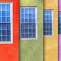 Pastel by Paul Wear