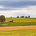 Pastoral Pennsylvania by Steve Harrington