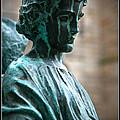 Patina Angel