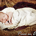 Peace On Earth by Cindy Singleton