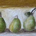 Pears by Venus