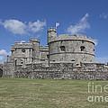 Pendennis Castle Cor...