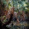 Pepper Creek Palm by Sheri McLeroy