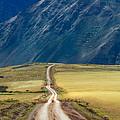 Peruvian Road