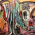 Phantasmagoria by Michael Kulick