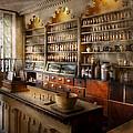 Pharmacist - The Dispensatory by Mike Savad