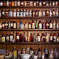 Pharmacy - Pharma-palooza  by Mike Savad
