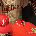 Philadelphia Phillies by David Rucker