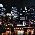 Phillie by Thomas Kolendra