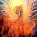 Phoenix Rising by Marina Petro