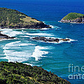 Picturesque Australian Beach - Coastline