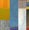Pieces Parts Ll by Michelle Calkins