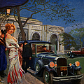 Pierce Arrow  1920s Usa Cc Cars Womens by The Advertising Archives