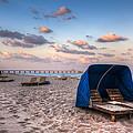 Pink Sands by Debra and Dave Vanderlaan