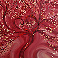 Pink Splendor by Felix Concepcion