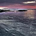 Pinkyblue Horizon 2 by Heiko Koehrer-Wagner