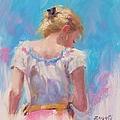 Pino Study by Laura Lee Zanghetti