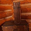 Pioneer Luggage by Jeff Swan
