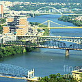 Pittsburgh City Of B...