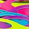 Plastic Tubs by Tom Gowanlock
