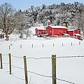 Platt Farm by Bill Wakeley