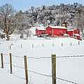 Platt Farm Square by Bill Wakeley