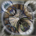 Pocketwatches 2 by Steve Ohlsen