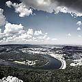 Point Park Overlook 2 by Steven Llorca