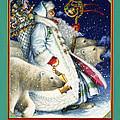 Polar Magic by Lynn Bywaters